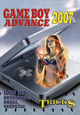 Game Boy Advance 2007